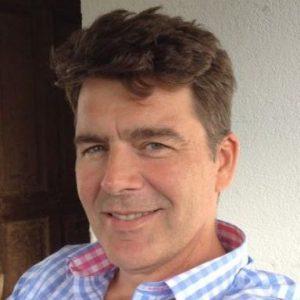 Portrait Dr. Philip Gass